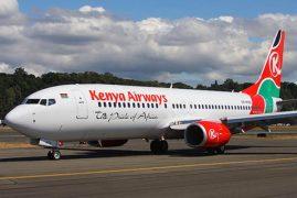 Why Kenya Airways is abbreviated as KQ and not KA