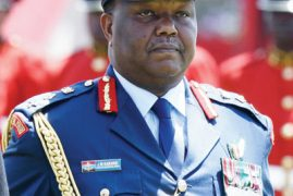 [AUDIO] KDF should pull out of Somalia, says Karangi