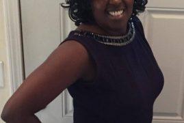 Kenyan resident in USA nominated for a prestigious award