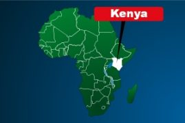 Britain's Tullow says makes new oil find in Kenya
