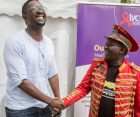 AIDSfree: Kenya's Condom King and his mission to combat HIV taboos
