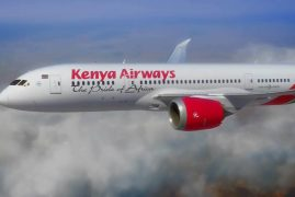 Kenya Airways Gets Final Clearance to Fly to Any Destination in the US