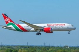 WHO urges African countries resuming air travel to take safety measures
