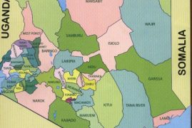 Kenya County Guide,one stop reference point for information regarding Kenya's 47 Counties