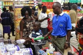 Kenya's inflation rate soars to 9 pct