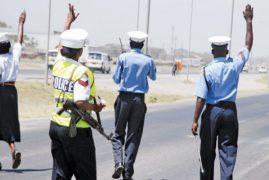 Kenya police question Briton, Kenyans over USD 3m cocaine
