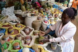 Kenya emerges among prosperous countries in Africa