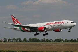 Diplomatic row looms as Kenya's access to Tanzanian airspace cut