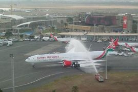 US set to rule on direct Kenya flights in March
