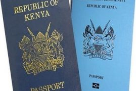 Kenya Announces New Protocol of Issuing Passports