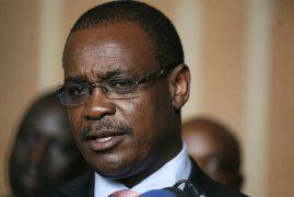 Nairobi Governor Kidero Sues Top Auditor KPMG Over Damaging Mumias Report