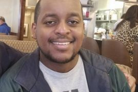 Kenyan Man Kithinji Lee Kinoti Missing In North Bethesda, Maryland