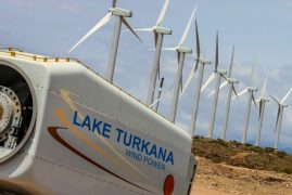 Wind Production in Kenya Surpasses Thermal Generation