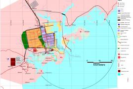 Construction of Lamu Port begins next month (LAPSSET) Corridor project