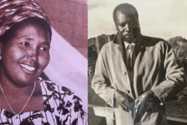 The untold story of Mama Lena Moi