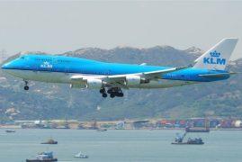 Air France and KLM resume passenger flights to Kenya
