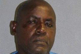 KENYAN MAN ARRESTED FOR CALLING 911 NINE TIMES IN FLORIDA, USA