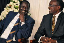 CJ Maraga denies Jubilee claims he influenced ruling on presidential ballots tender