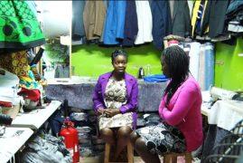 How Margaret Kiema is making it big in downtown Nairobi