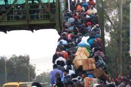 #MatatuCBDBan Was a Tower of Babel