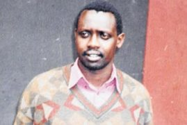 It's Yebei at Last: Unidentified Voi body is of ICC witness