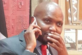 TNA acquits Kuria on incitement charges