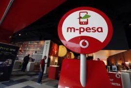 How mobile money benefited Kenya
