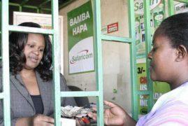 Kenya tops digital, financial inclusion