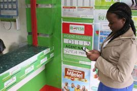 Safaricom rolls out M-Pesa overdraft facility to all its users