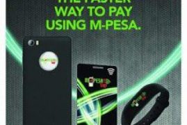 Safaricom Begins Major Upgrade of M-Pesa To New Platform