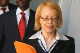 Mumbi Ngugi moved to Kericho in changes affecting 105 judges