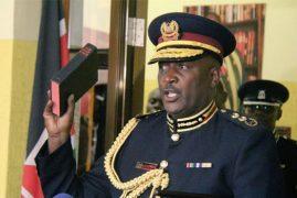 Mutyambai: This is my promise to Kenyans