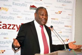 Equity Bank unveils innovative online forex trading platform 2018 Eazzy FX Launch