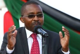 Jubilee ordered to conduct Murang'a gubernatorial primary afresh in 48 hours