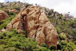 Magical Scenes: Kyamwilu Hill, Machakos County;The amazing Kenya magic hill that defies gravity