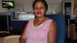 Angela Chibalonza's sister found dead in Embakasi, Nairobi Kenya