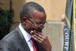 Judiciary kicks off plan to recruit Maraga's successor