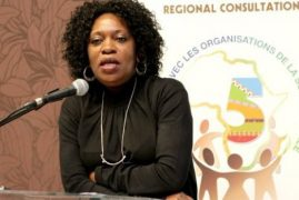 Kenyan National Maria Mulindi Appointed AFDB Chief of Staff