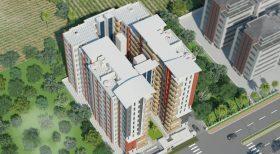 Marigold Residency: The New Ksh.1.3 B Residential Development in Langata