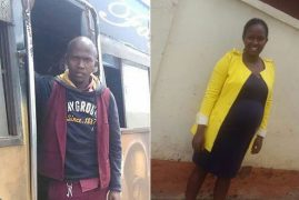 HONEST MATATU CONDUCTOR'S WIFE REWARDED WITH FREE MATERNITY PACKAGE