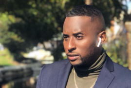 For Moses Mbai, a Kenyan Entrepreneur Based in Texas, the Covid-19 Pandemic is Blessing in Disguise