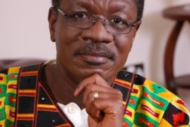 The Power of Vision by Dr. Mensa Otabil