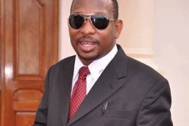 [VIDEO] The Day Sonko Met His Match after Storming into MD's Office