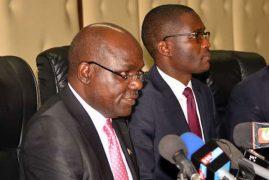 Kenyan diaspora want to take part in General election