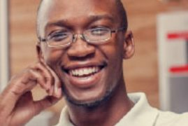 Meet The South African Nuclear Physicist, Who Invented A Mobile Charging Device That Uses WIFI