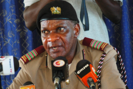 Security At The Kenyan Coastal Region Heightened During Easter Festivities: Nelson Marwa