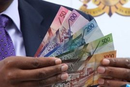 Remittances Remain Strong in August to Hit Ksh 29.3 Billion