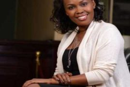 Meet Monica Kanari, a Fashion Designer Who Returned Sh15 Million Erroneuosly Deposited to Her Bank Account from NYS