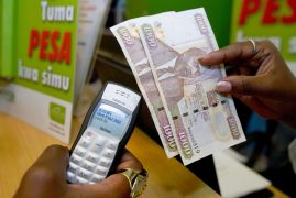 Airtel presses for share of Safaricom's M-PESA platform