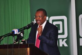 Co-operative Bank of Kenya will require up to Sh12.5 billion to revive the fortunes of the acquired of Jamii Bora, now trading as Kingdom Bank